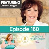 Overcome Midlife Anxiety with Midlife Redesign Mentor Christine Catoggio