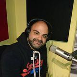Ο Τάσος Πέτσας στον S Radio