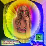 Let the good vibes   [ Aboo Adl Mixcloud ]
