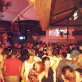 DJ Echa & Mc Moc - Live At Sky Garden Bali Rooftop Part 1 ( Hiphop & RnB Set)