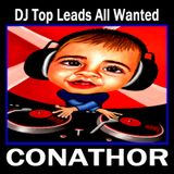 CONATHOR DJ Top 100 Leads All Wanted 2016 Vol.04