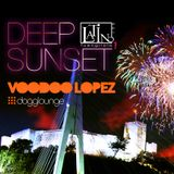 Voodoo Lopez live @ Terraza Latino, Fuengirola.