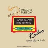 I Love Sound Radio Show (10 - 11 - 2015)