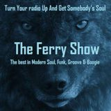 The Ferry Show 15 feb 2018