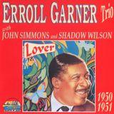 Erroll Garner Trio 1950 - 1951