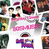 THE 80s Show - 2nd April 2016