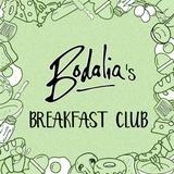 Bodalia's Breakfast Club #004