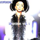 SuperDre presents...Digitech Vol. 1