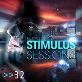 Blufeld Presents. Stimulus Sessions 032 (on DI.FM 26/07/17)