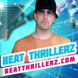 """Beat Thrillerz """"Seduction Mixshow #264"""""""