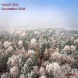 Liquid Licks December 2018