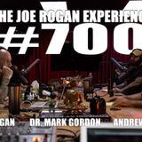 #700 - Dr. Mark Gordon & Andrew Marr