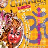 Chakra Party 'Carnaval' Feb '13