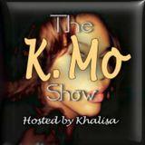 The K. Mo Show - Episode 8 (13th Sept 2012)