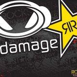 DJ Damage - April Mix 2011