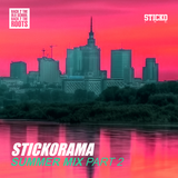 Summer Vibes 2015 Part 2 Mixed By Stickorama
