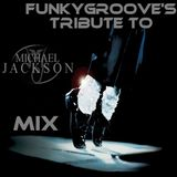 Michael Jackson mighty tribute mix