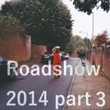 Roehampton Radio Roadshow 2014 part 3