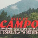 j.Sobrevela New Year´s Eve 2019, 2 hr Session in Estepona