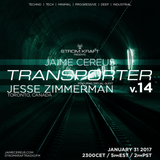 Techno Transistor: Transporter Guestmix
