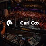 Carl Cox (9 Hour Set) - Music Is Revolution Closing Party