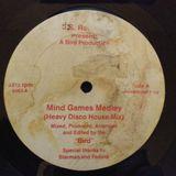 JS Records - Mind Games Medley