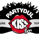 PARTYDUL KissFM ED 431 Vineri ON TOUR Baroque Charme Club Sfantu Gheorge live warmup by DJ Fery B