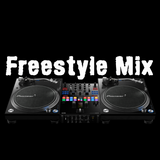 Freestyle Mix (July 10, 2019) - DJ Carlos C4 Ramos