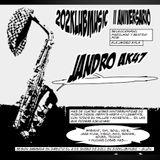 "Jandro Ak47 @ 202KlubMusic II Aniversario - Parte 2 ""El Baile"""