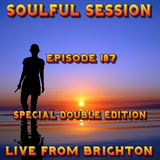 Soulful Session, Zero Radio 19.8.17 (Episode 187) LIVE From Brighton with DJ Chris Philps