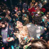Love Come Down DJs Live @ Love Come Down NYE '17