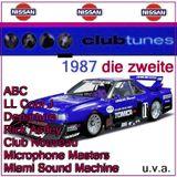 Club Tunes 1987 die zweite