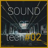 Sound of Tech #02