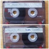 H'dm progression cassette mix #24 (The smooth mix/The nice mix) Rec. 2/28/91