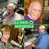 La Anal Deportiva #15: Las 11 promesas que hizo Sampaoli si llegamos a clasificar al Mundial