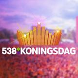 The Partysquad @ 538Koningsdag 2017