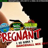 PREGNANT (NO MAMA) DANCEHALL MIX |  OCTOBER 2017 | VYBZ KARTEL ALKALINE MAVADO | 18764807131