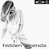 Hidden Agenda - April 2013 - Deep House Mix