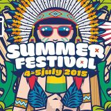 Summerfestival 2015 Vibes