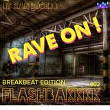 Flashbakkkk vol 2 mixed by xan lucero