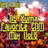 EDM Favorite Mix