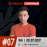 Vinahouse Episode #7 - Dj KhangChivas