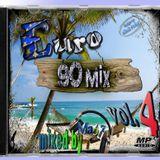 Euro 90 Mix vol 4 (mixed by Mabuz)