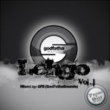 Lehgo Vol.1 (Mixed By GFS - GodFathaSounds)