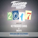 Teezzy Radio Ep. 49 Feat. GBeats and Keyboard Chris