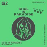 Soul in Paradise w/ Jamma Dee - 20th September 2018