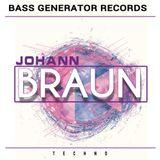 Johann Braun - Techno may 18