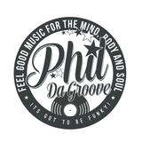 DA GROOVE SESSIONS VOL 1 - PHIL DA GROOVE
