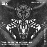 Tales from the Mothership: Strata Label Focus - 29th October 2018