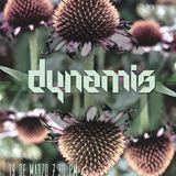 Dynamis Radio 19/03/15 Guest Mix Lee Oo